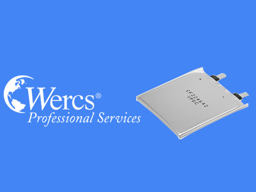 WERCS注册